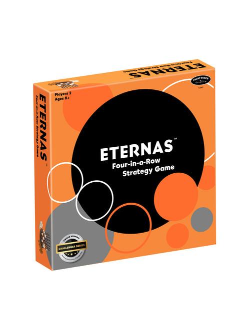 Eternas Classic (Wooden Pieces)
