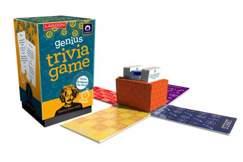 Genius Trivia Game