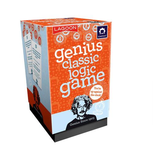 Genius Classic Logic Game (On Order)