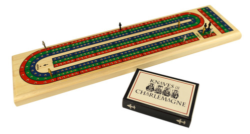 Cribbage—Front Porch Classics