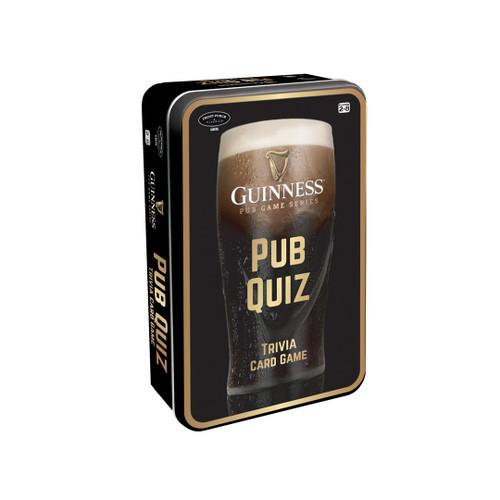 Guinness Pub Quiz