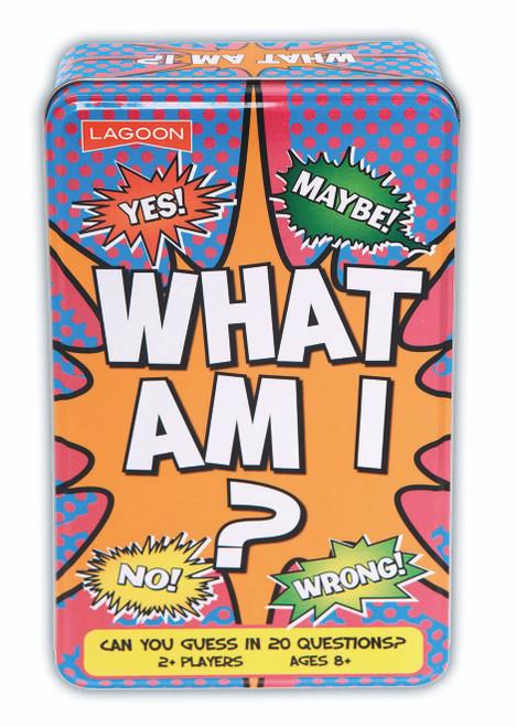 What Am I?—Storage Tin (On Order)