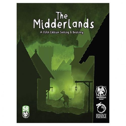 The Midderlands cover