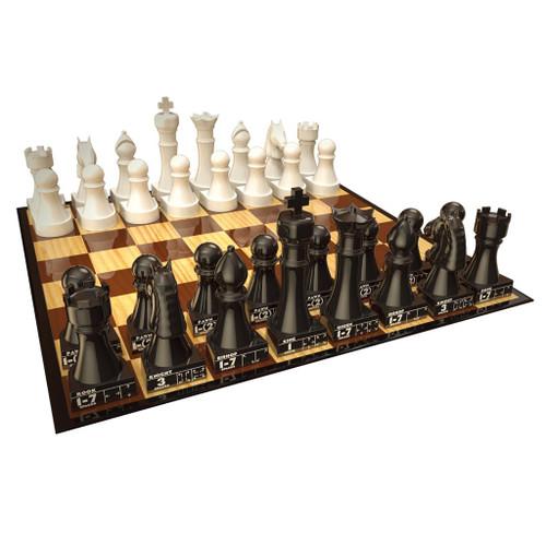 Chess Teacher components
