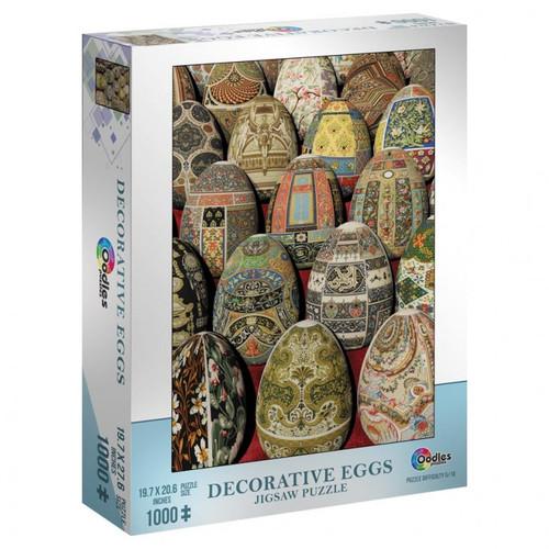 Decorative Eggs 1000pc