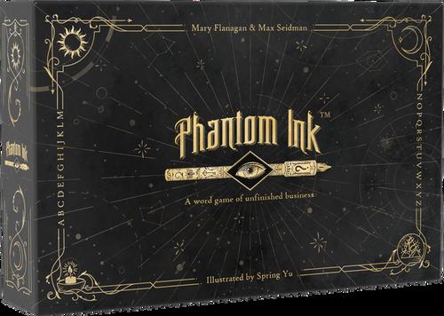 Phantom Ink