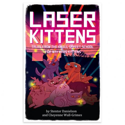 Laser Kittens RPG