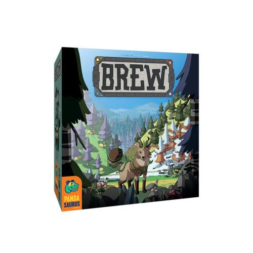 Brew (On Order)
