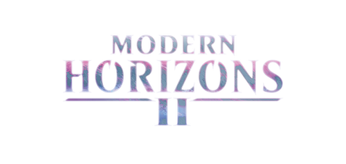 Modern Horizons 2 logo