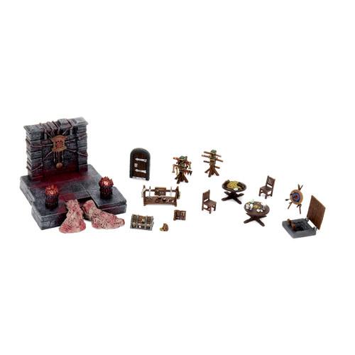 Thieves Guild Premium Set—Pathfinder Battles (Sold Out)