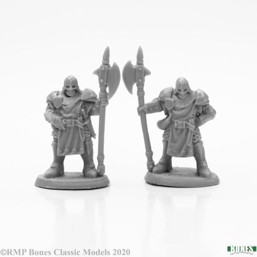Town Guard—Reaper Bones