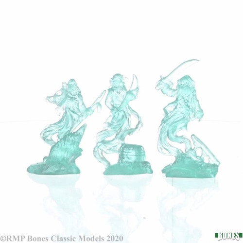 Shades of the Drowned Nymph—Reaper Bones (Sold Out)