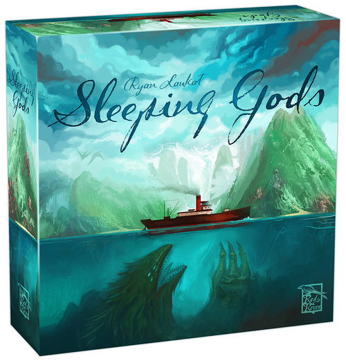 Sleeping Gods (On Order)
