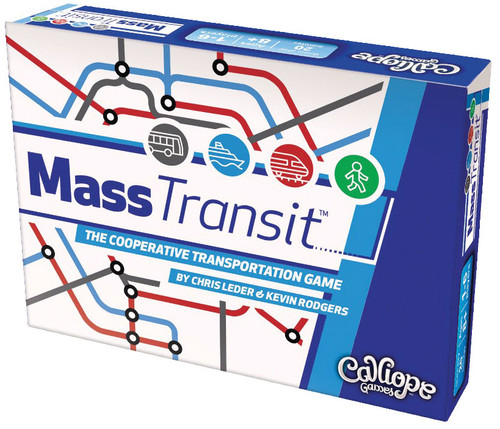 Mass Transit cooperative game