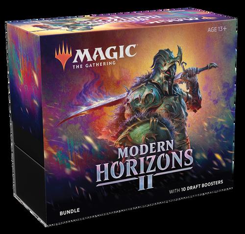 Bundle, Modern Horizons 2—Magic the Gathering (Allocated)