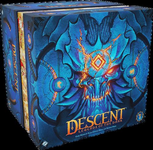 Descent: Legends of the Dark (Pre-Order)