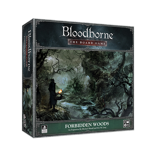Bloodborne: Forbidden Woods (Expansion) (Sold Out)