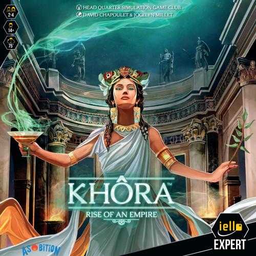 Khora: Rise of an Empire (Pre-Order)
