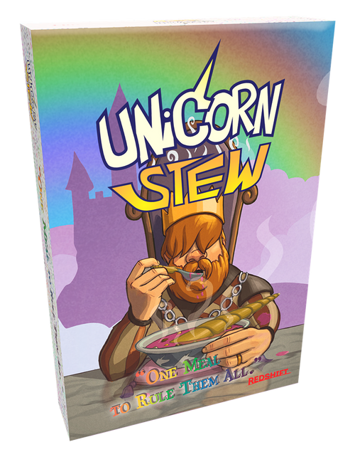 Unicorn Stew (Pre-Order)
