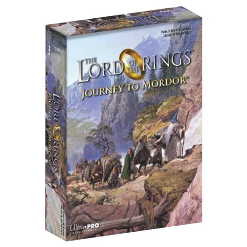 Lord of the  Rings: Journey to Mordor (On Order)