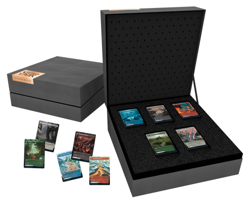 Secret Lair: Ultimate Edition 2—Magic: the Gathering