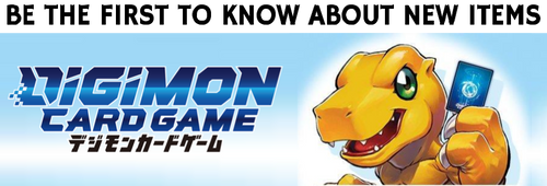 Digimon Subscription