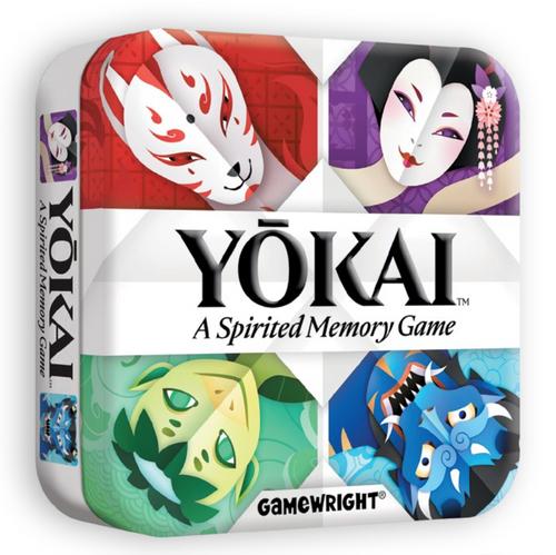 Yokai (Pre-Order)