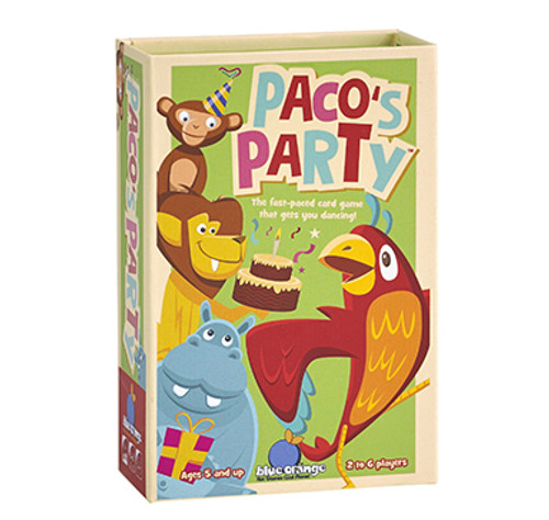 Paco's Party (Sold Out)