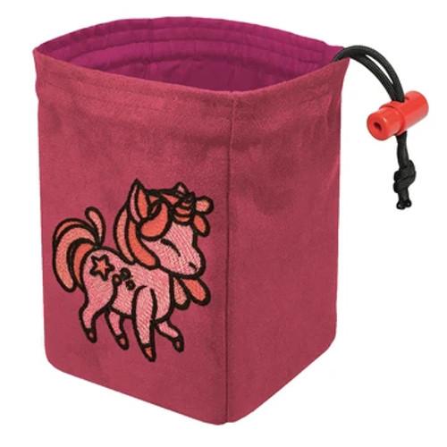 Dice Bag Charmed Unicorn