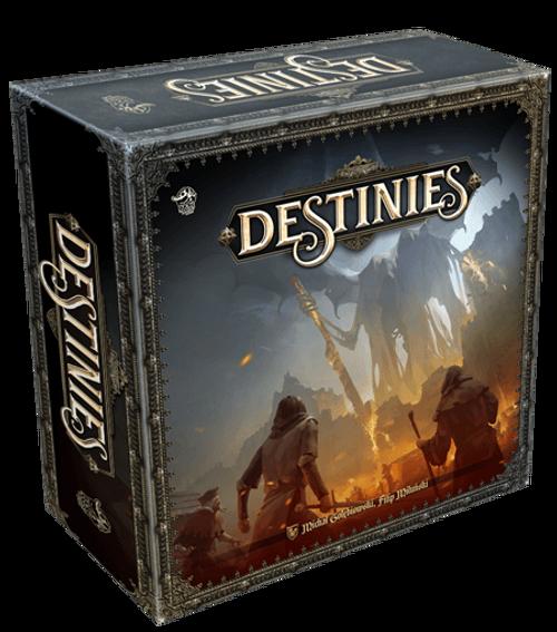 Destinies (On Order)