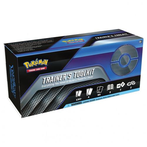 Trainer's Tool Kit 2021