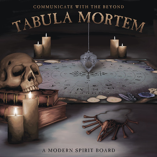 Tabula Mortem game