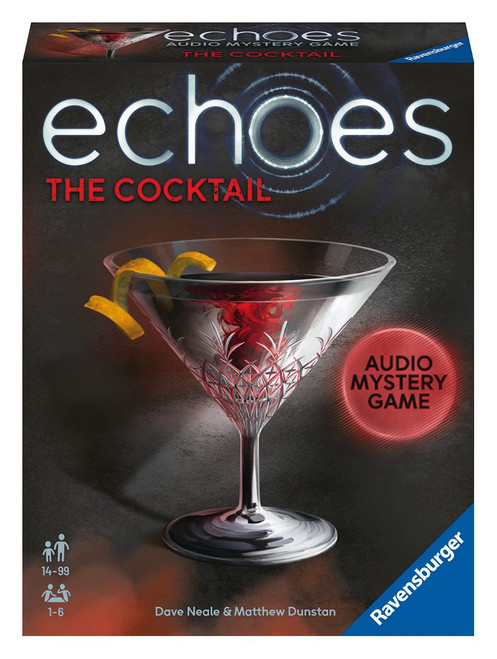 Echoes: The Cocktail (On Order)