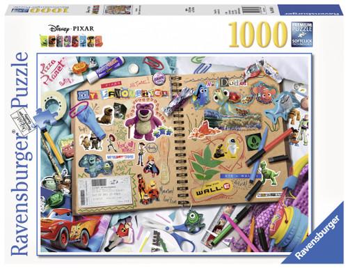 Disney Scrapbook 1000pc (On Order)