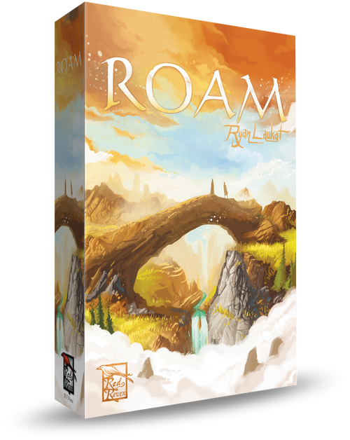 Roam (Sold Out)