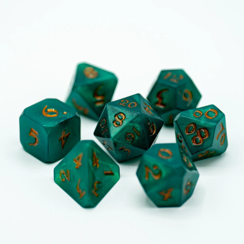 Avalore Enchanted Aria Dice Set (Sold Out)