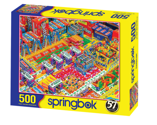 Candyscape 500pc