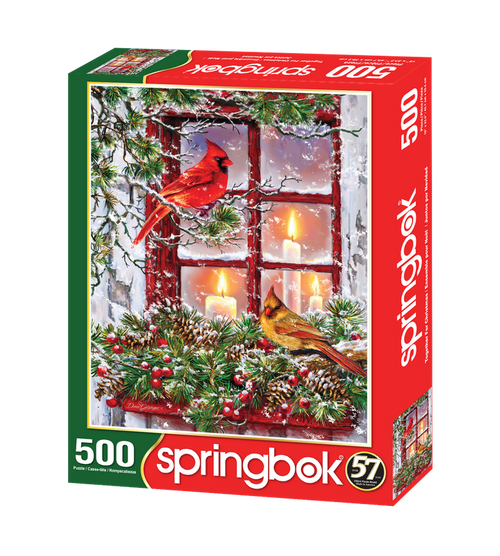 Together for Christmas 500pc