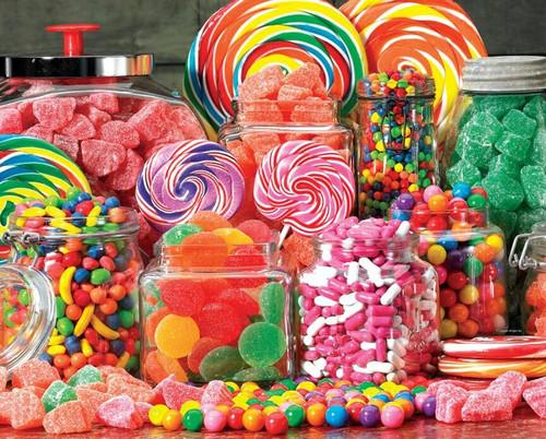 Candy Galore 1000pc
