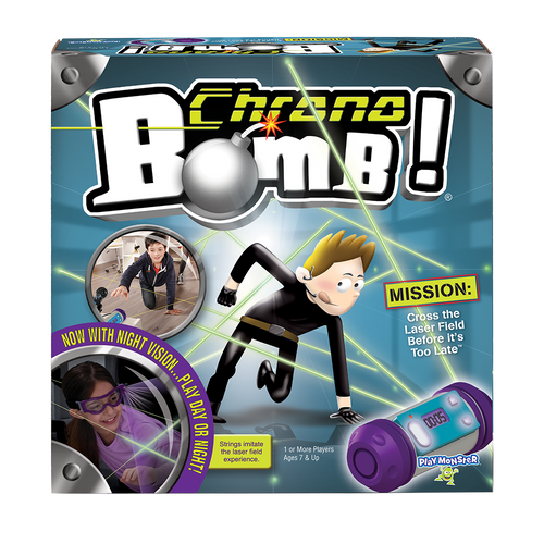 Chronobomb