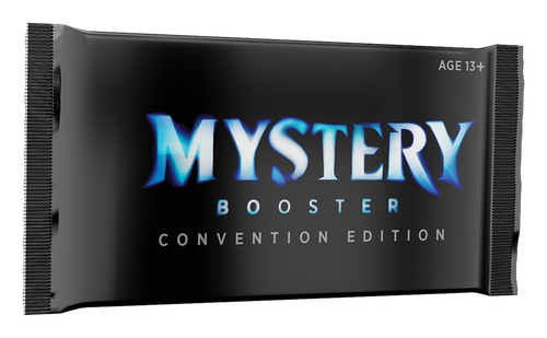 Mystery Booster Convention Edition—Magic: the Gathering
