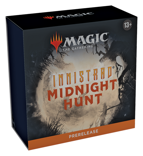 Prerelease Pack, Innistrad Midnight Hunt—Magic: the Gathering
