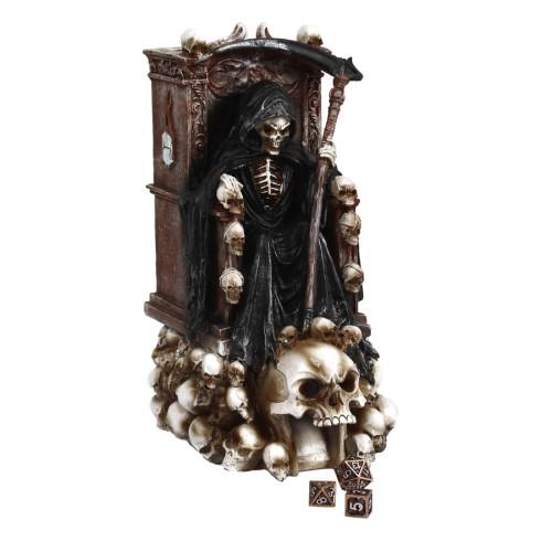Grim Bones Dice Tower