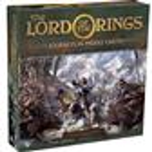 Spreading War—Lord of the Rings: Journeys in Middle Earth