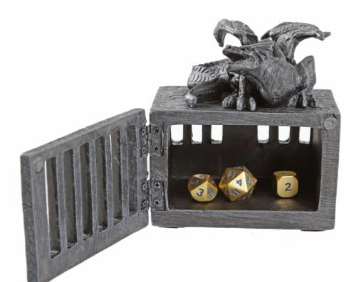 Dragon Dice Jail