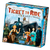 Ticket to Ride: Rails & Sails box image