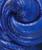Ceylon Sapphire Thinking Putty close up