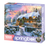 Christmas Cottage 1000pc