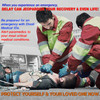 Medical ID speaks for your in case of any medical emergency