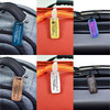 Custom Engraved Luggage Tag and Bag Tags - Style and Designs